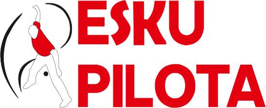 Esku Pilota - Pelote Basque Main Nue