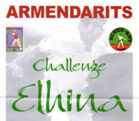 Programme du challenge Elhina 2021