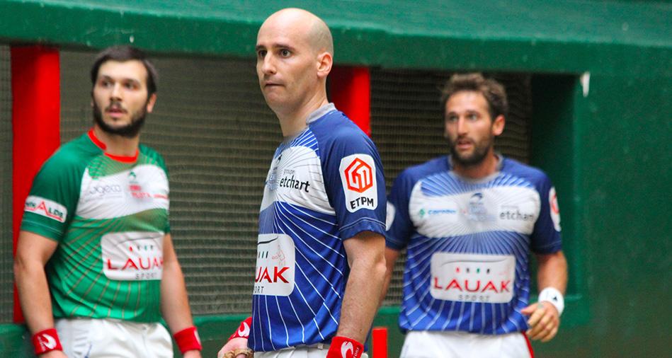 Olçomendy-Lambert rejoignent Monce-Çubiat en finale