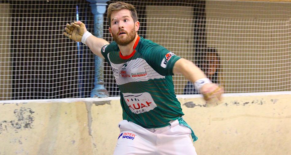Ospital-Amulet en finale contre Monce-Ducassou