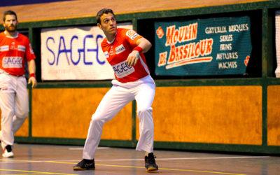 Bidart : Inchauspé-Ducassou et Ospital-Sanchez en finale